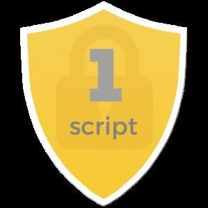 1 Script Registration